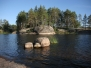 Die Seenlandschaft